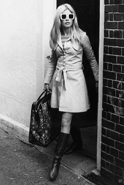 Brigitte Bardot Style Icon | La Chéri Marie